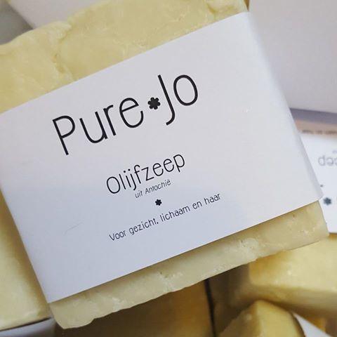 Pure Jo